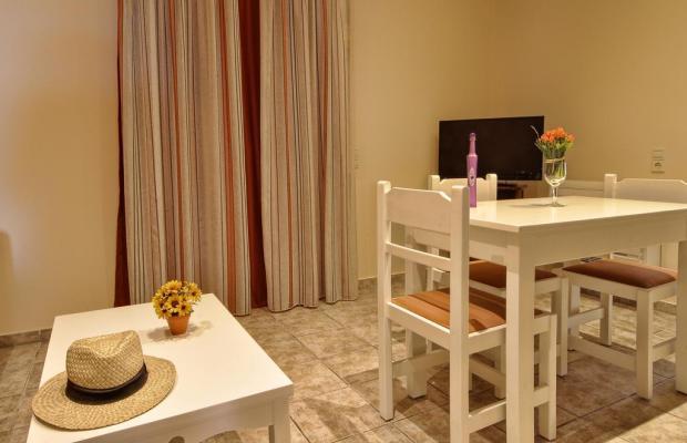 фотографии отеля Corfu Anastasia Apartments изображение №27