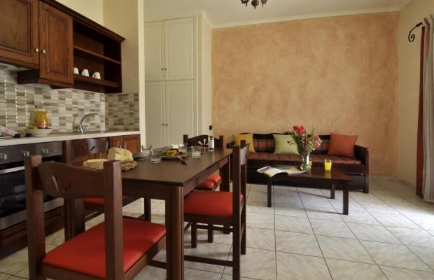 фотографии отеля Corfu Anastasia Apartments изображение №11