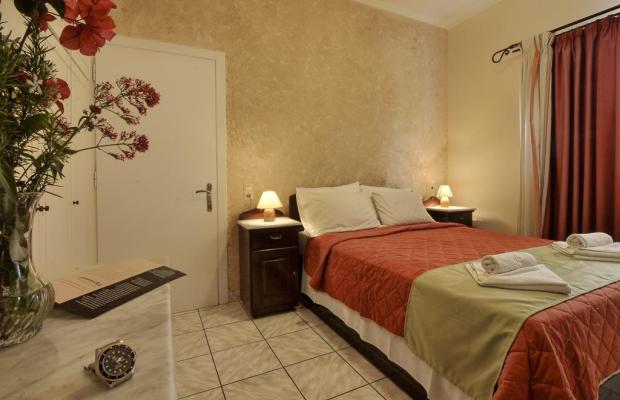 фотографии отеля Corfu Anastasia Apartments изображение №7