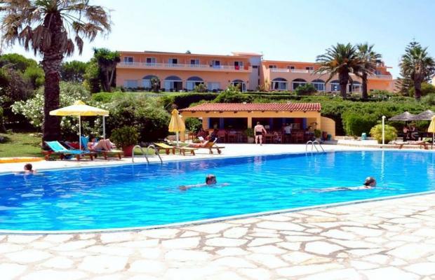 фото отеля Corfu Mirabell изображение №1