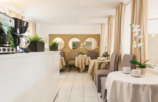 фотографии отеля Eva Hotel изображение №19