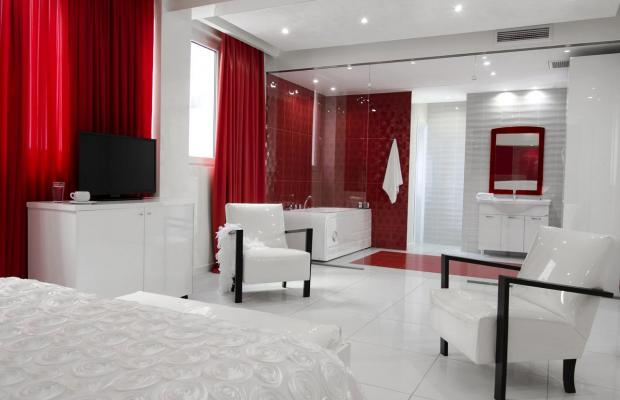 фото отеля Athens Status Suites изображение №13