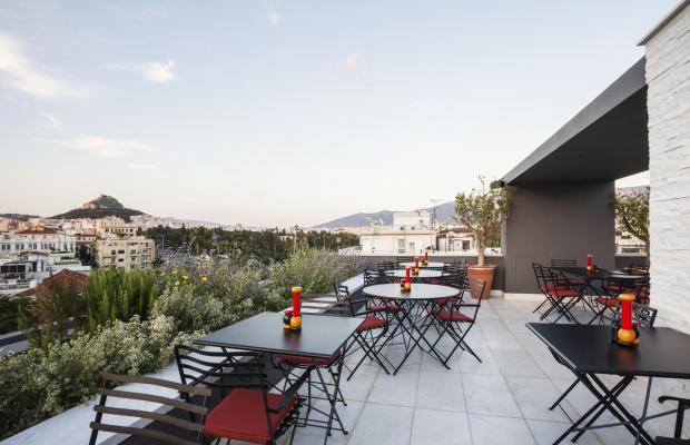фото отеля AthensWas изображение №25