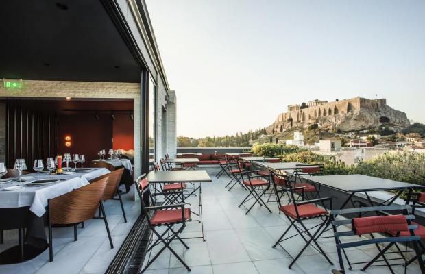 фотографии отеля AthensWas изображение №3