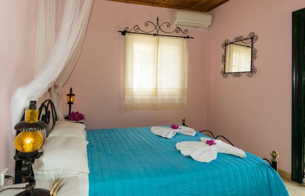 фотографии отеля Villa Argastares изображение №7