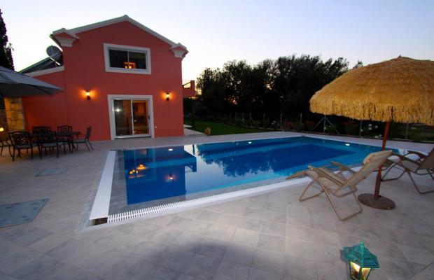 фотографии Corfu Golf Villa изображение №4