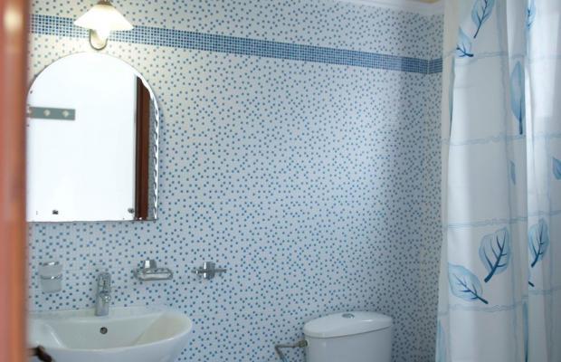 фотографии отеля Blue Sea Hotel & Studios изображение №31