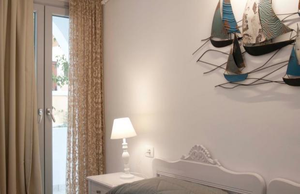 фотографии отеля Blue Sea Hotel & Studios изображение №3