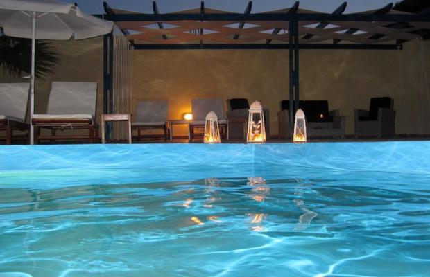 фотографии отеля Melina изображение №3