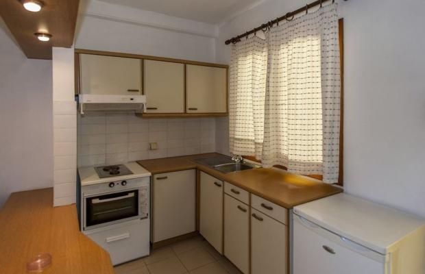 фото Corfu Residence изображение №26