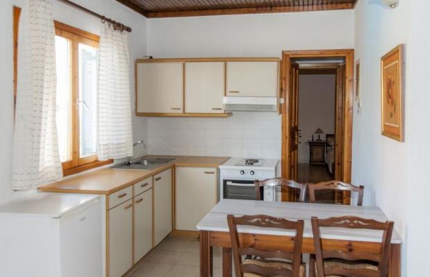 фото Corfu Residence изображение №6