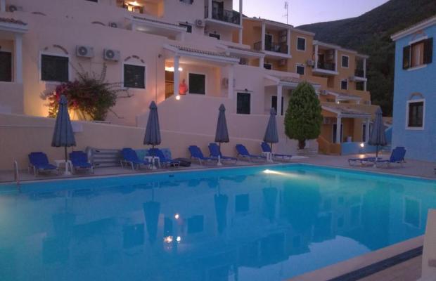 фотографии Corfu Residence изображение №4