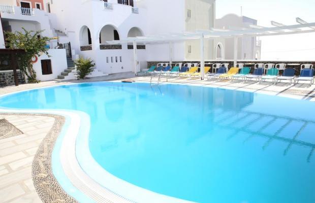 фото отеля New Haroula изображение №13