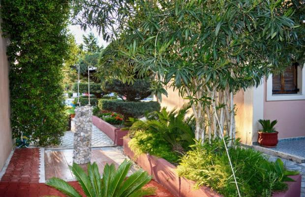 фотографии отеля Eleni Apartments изображение №15