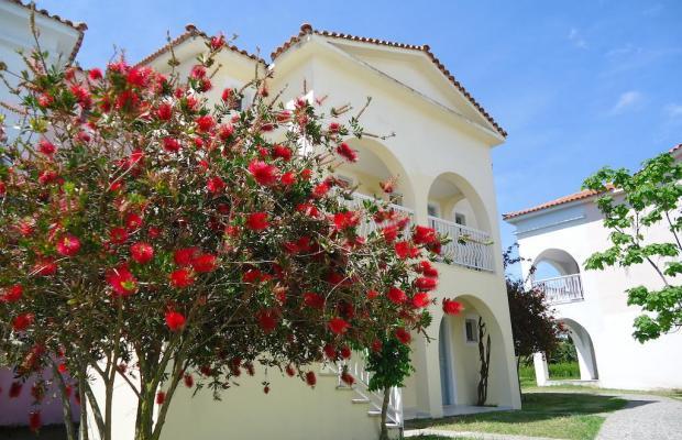 фотографии отеля Corfu Sea Garden Kavos изображение №7