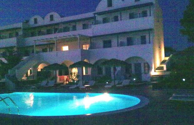 фото отеля Caldera Butterfly Villas изображение №29