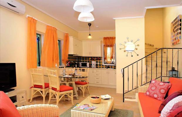 фото отеля Xenia Barbati изображение №5