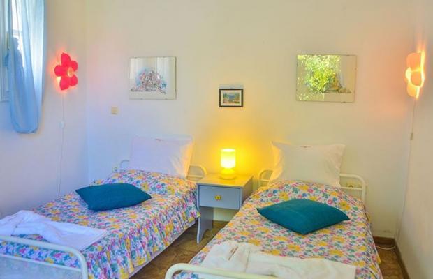 фотографии отеля Villa Thalassa изображение №23