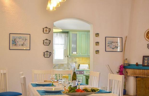фотографии отеля Villa Thalassa изображение №19