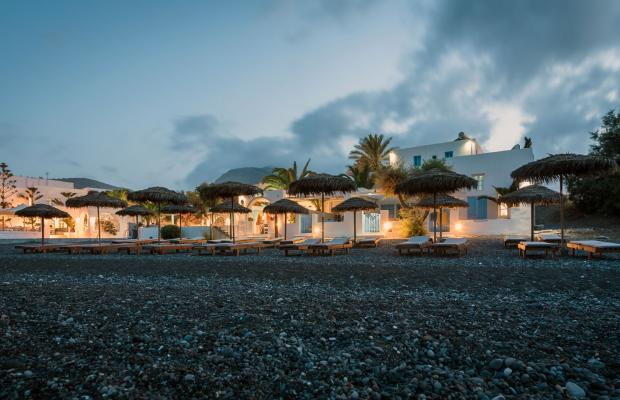 фотографии отеля Sigalas изображение №27