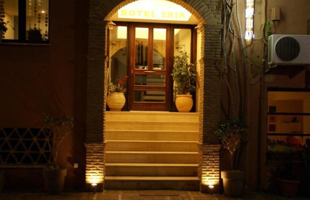 фото отеля Yria изображение №33