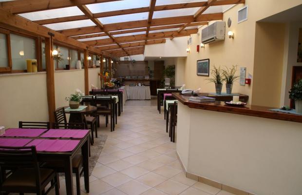 фотографии отеля Yria изображение №19
