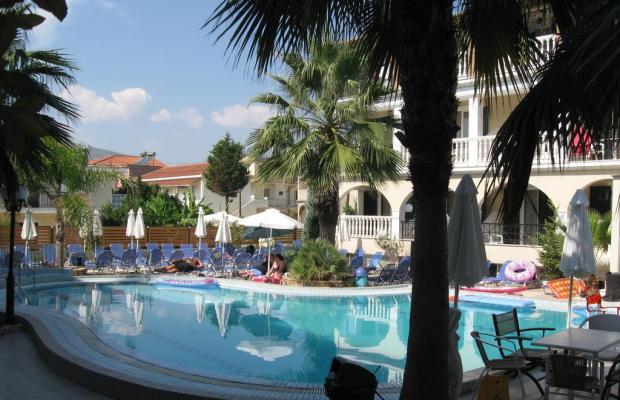 фотографии отеля Zante Plaza Hotel & Apartments изображение №23