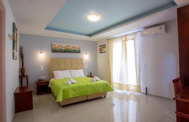 фото отеля Gouvia Hotel изображение №5