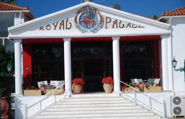 фотографии отеля Zante Royal Resort (ех. Miro Zante Royal Resort And Water Park; Louis Royal Palace Hotel) изображение №7