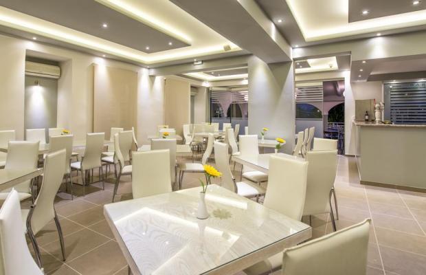 фотографии отеля Zante Sun изображение №3