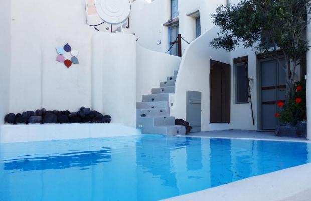 фотографии Timedrops Santorini Villas изображение №4