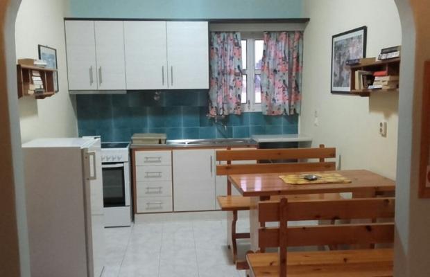 фото Flora Apartments изображение №10