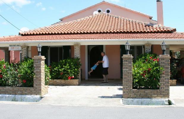 фото отеля Flora Apartments изображение №9