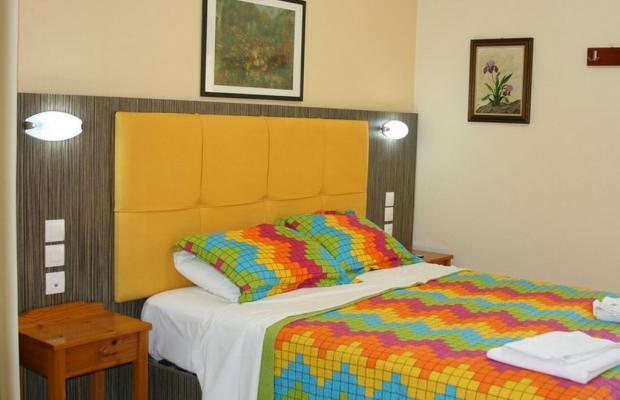 фотографии отеля Flora Apartments изображение №3