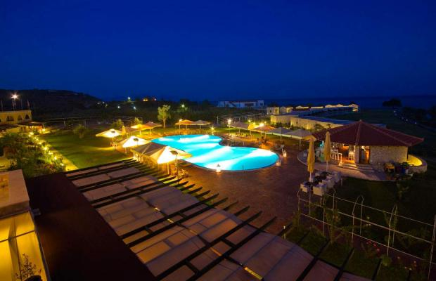 фотографии отеля Aktaion Resort изображение №19