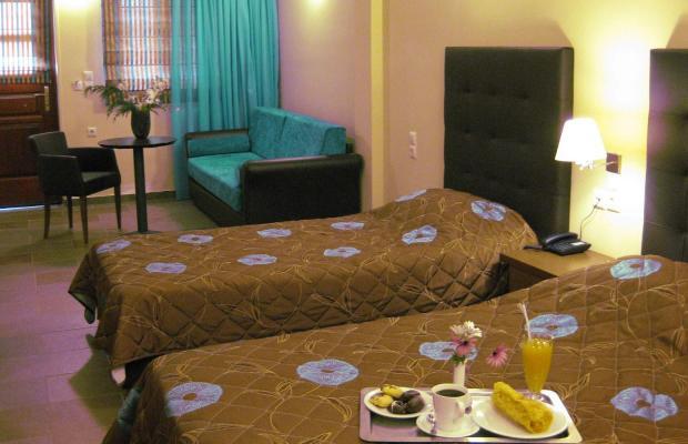 фотографии Aktaion Resort изображение №8
