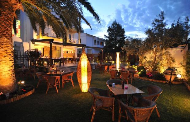 фотографии отеля Hotel Kalloni изображение №11