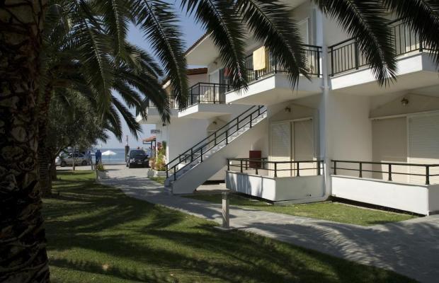 фотографии отеля Miramare Hotel изображение №3