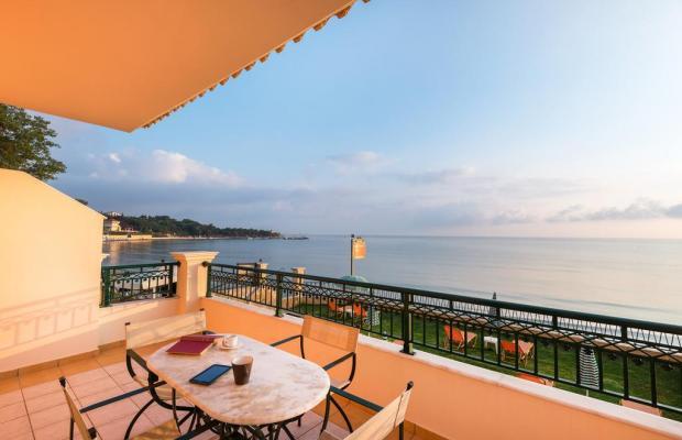 фото отеля Andreolas Luxury Suites изображение №17