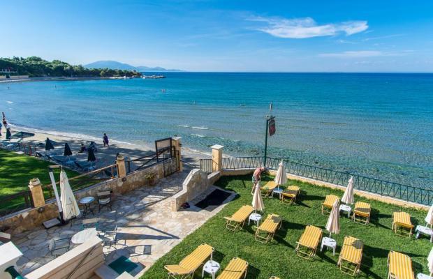 фото отеля Andreolas Luxury Suites изображение №5
