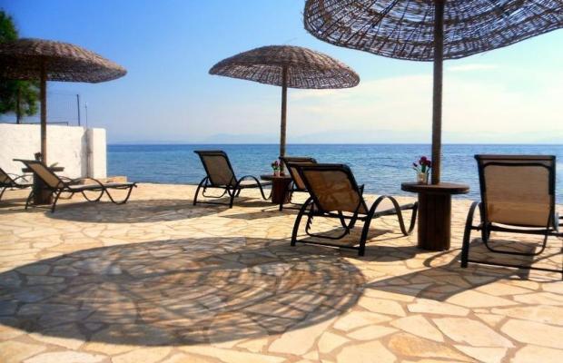 фото отеля Galini Beach Studios изображение №5