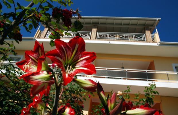 фото отеля Omirikon Hotel & Apartments изображение №1
