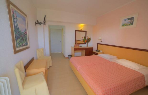 фотографии Livadi Nafsika Hotel изображение №16