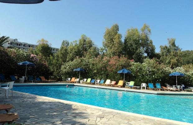 фото Livadi Nafsika Hotel изображение №6