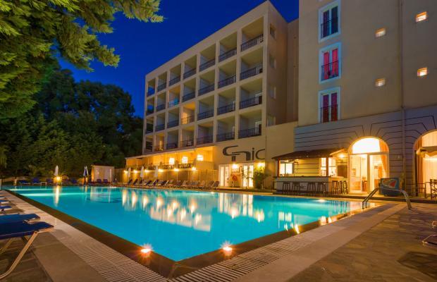 фото отеля Hellinis Hotel изображение №13