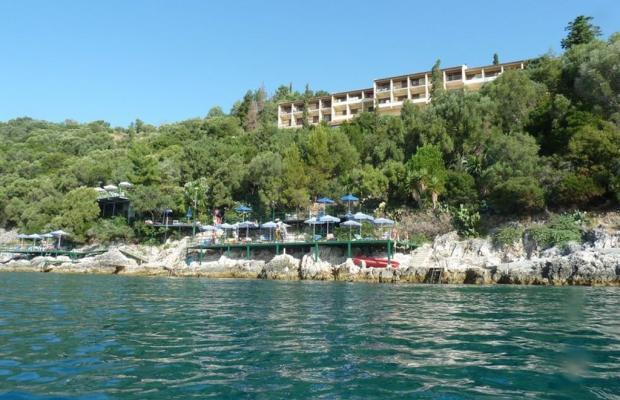 фото Hotel Nautilus Barbati изображение №30