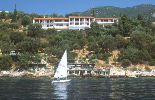 фотографии отеля Hotel Nautilus Barbati изображение №27