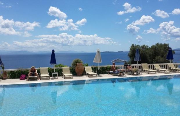 фотографии отеля Hotel Nautilus Barbati изображение №23