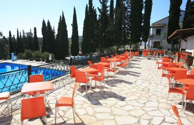 фото отеля Magna Graecia изображение №25