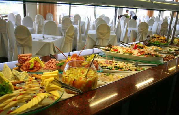 фото отеля Magna Graecia изображение №21